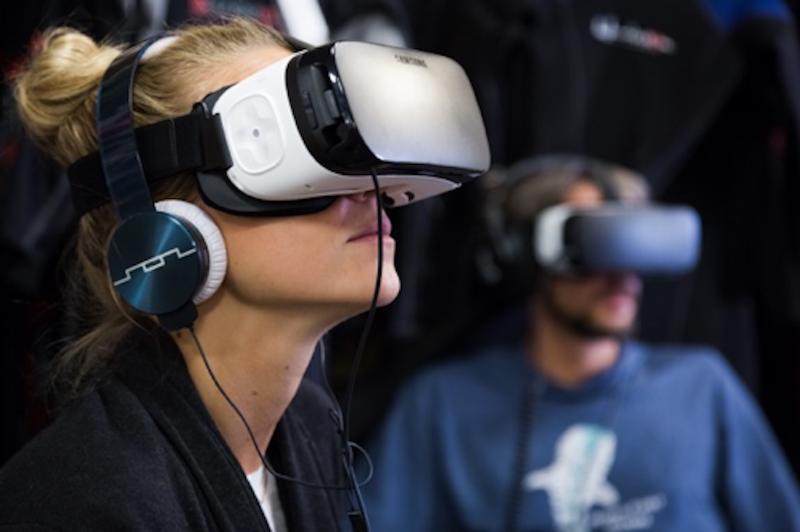 360 video, marine science, virtual reality, video, calssroom