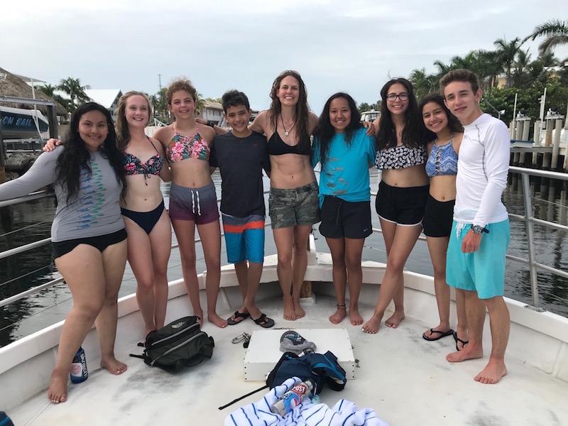 conservation, diving, scuba, marine, science, education, Florida, Keys, National Marine Sanctuary