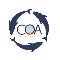 California Ocean Alliance logo