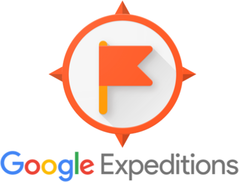 Google Expeditions Title