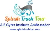 Splash Trash Tour